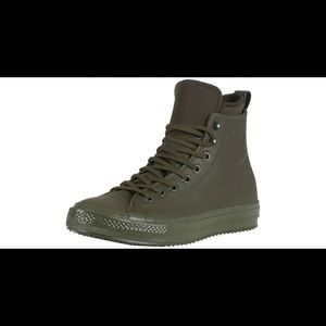 Converse hi top boot